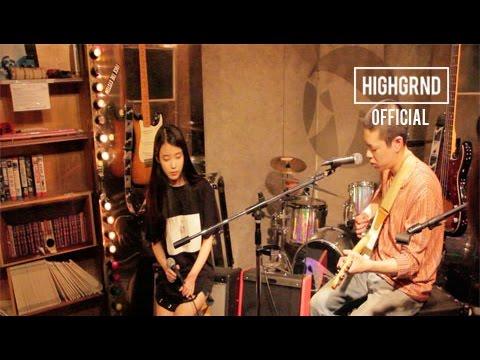 [LIVE] HYUKOH & IU - 공드리 @ 제비다방, 홍대