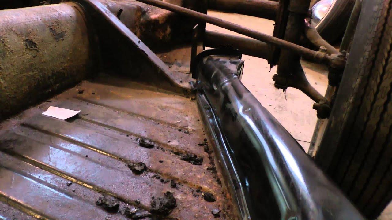 Classic Vw Bugs How To Repair Restore Beetle Heater