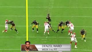 NFL Highlights Week 1 2018