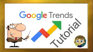 Google Trends Tutorial 2017
