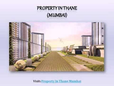 Property In Thane Mumbai