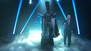 John Oliver - Lord Buckethead (Brexit & UK Elections)