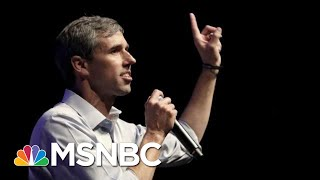 Beto O'Rourke Calls It Quits And Kamala Harris Restructures Campaign Staff   The 11th Hour   MSNBC