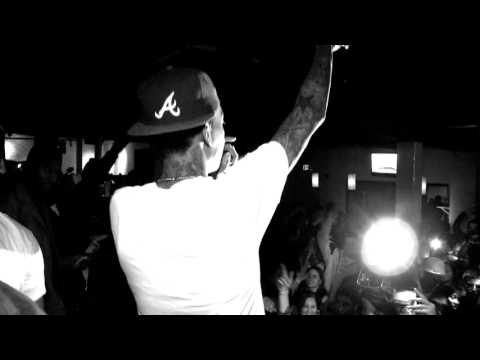 Wiz Khalifa- Ink My Whole Body(Official Video)