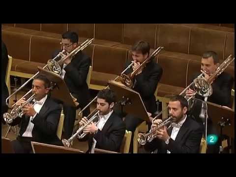EXCITING Saint-Saëns' ORGAN-SYMPHONY  BREATHTAKING first movement (1/4)