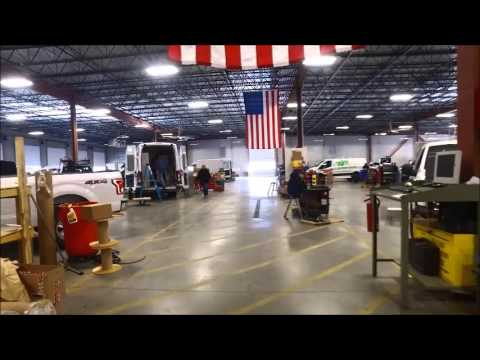 Auto Truck Group - Kansas City Walk Through