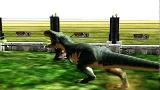 Game | Walking With Dinosau | Walking With Dinosau