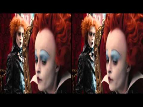Alice in Wonderland 3D HSBS 0004