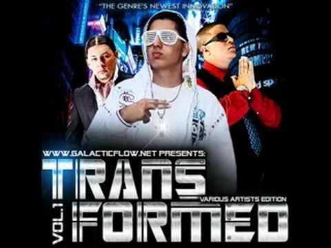 Intro-Transformed Mix #1 **(Dj Shadow Kid - JayDan - Redimi2 - Manny Montes - Israel Kelly - Memo y Ungido - Melvin Ayala - Alex Zurdo)** [GalacticFlow.Net]  by   DJ-ZenTyx [(The MuzikoloGo)]  **((Coming SoOn))**