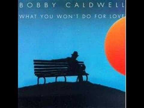 My Flame - Bobby Caldwell
