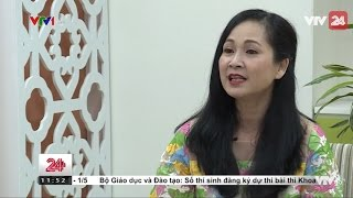 """Tâm Sự Của Người Mẹ Chồng Trong """"Sống Chung Với Mẹ Chồng"""" - Tin Tức VTV24"""