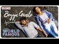 Boggu Ganilo Lyrical From World Famous Lover - Vijay Deverakonda, Catherine Tresa