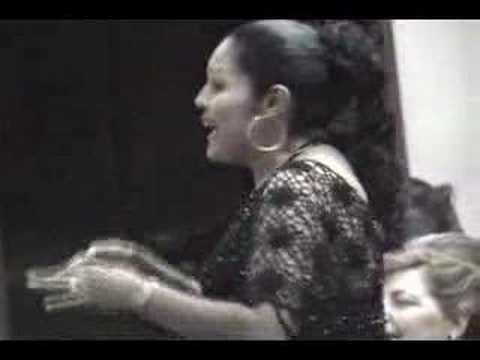 Coral El Tocuyo: Amalia Rosa