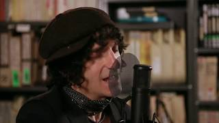 Jesse Malin at Paste Studio NYC live from The Manhattan Center