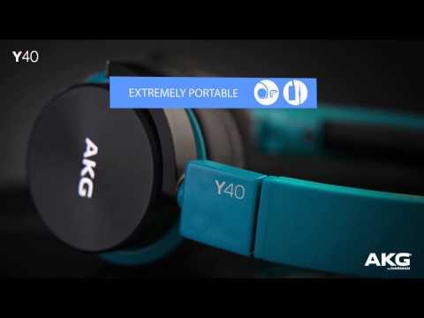 AKG Y40