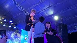 Thanh Duy Idol - Live in Hội Chợ Công Thương Bình Định 2019