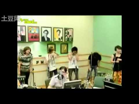 onew voice cracked singing lucifer