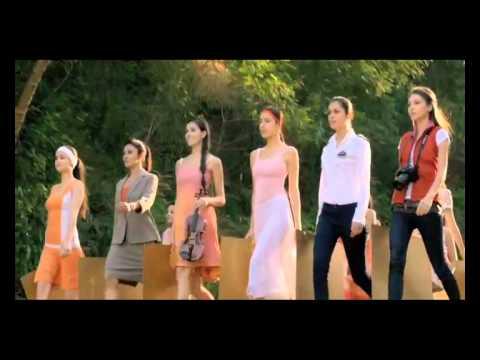 Santoor Anthem (2012)
