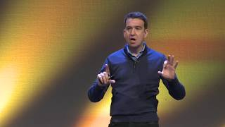 Mark Little Opening Keynote