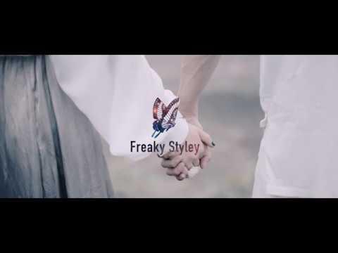 Freaky Styley ''1st Mini Album「Butterfly Effect」'' CM(Scapegoat ver.)