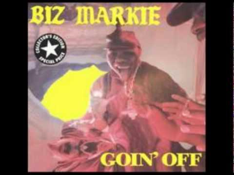 Biz Markie - Nobody Beats The Biz (Marley Marl Remix)