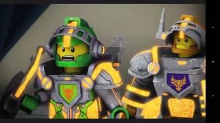Lego Nexo Knights: Episode 10 Clip