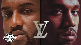 Virgil Abloh: How Kanye's Apprentice Stole His Dream Job