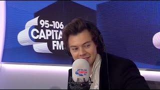 Harry Styles Made Roman's Dinner With An Ex MEGA Awkward | Capital