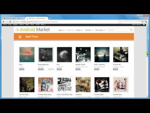 Google Music Overview