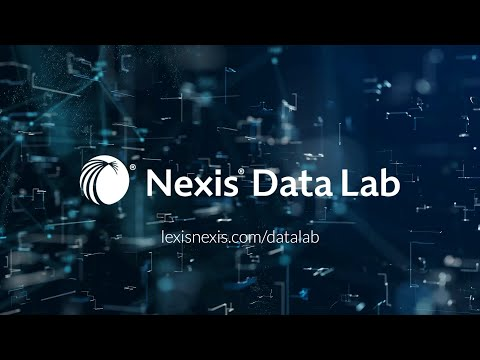 The people and personalities behind Nexis Data Lab provide insights into the history, features and benefits of this next-generation data mining and analysis tool.