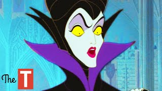 The Dark Truth About Maleficent's Past