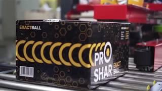 Шары для пейнтбола PRO-SHAR EXACT (0,68) 2000 шт