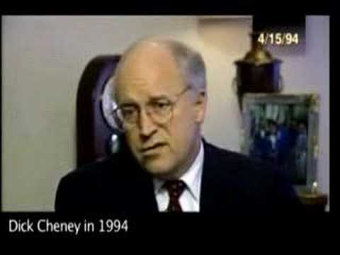 is dick cheney dying