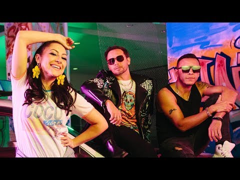 Andra - Sudamericana (feat. Pachanga) (Official Video)
