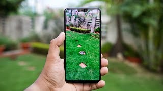 OnePlus 6 Detailed Camera Review