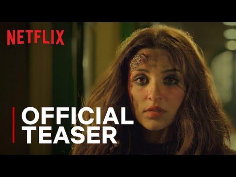 'The Girl On The Train'- Official teaser- Parineeti Chopra, Aditi Rao Hydari