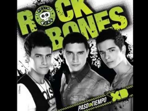 Baixar Rock Bones CD Completo!!