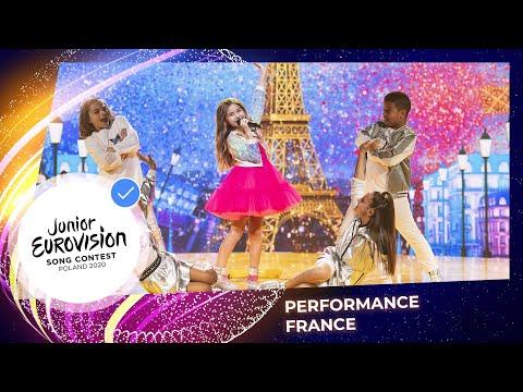 Франција победи на овогодишната детска Евровизија - слушнете ја J'imagine