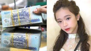 Linh Ka kiếm tiền trăm triệu 1 tháng không ngờ lại chi tiêu thế này đây