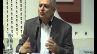 Філіпп де Лара про музеї тоталітаризму