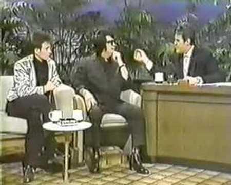 Baixar Interview Roy Orbison and Kd Land
