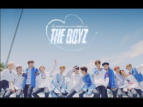[시청지침서] 떴다! 더보이즈(Come On! THE BOYZ): 여름방학 RPG편(Summer Vacation RPG Edition)