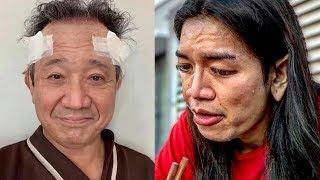 Trấn Thành tung loạt ảnh sao Việt tuổi xế chiều, xem đến BB Trần ai nấy bỗng dưng khóc thét!