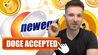 NewEgg Now Accepts DogeCoin | Is Amazon Next?