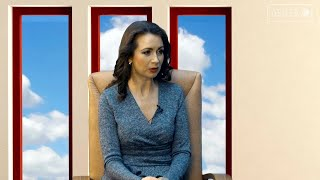 Говорит женщина. Секрет красоты и гармонии от Анны Красоткиной