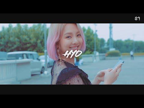 HYO 'Sober' Korea Tour @2018 World DJ Festival