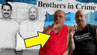 Prison Stories from Convicted Brothers in Crime