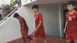 TRỰC TIẾP | KHÔNG KHÍ TRẬN U18 VIỆT NAM - U18 CAMBODIA | U18 AFF NEXT MEDIA CUP 2019 | NEXT SPORTS