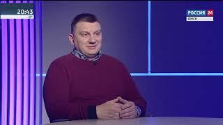 Актуальное интервью Евгений Гальт