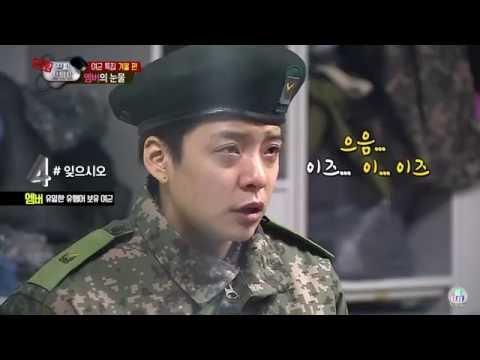 [Special] 진짜 사나이 외국인 용병들의 역대급 어록 TOP 5!